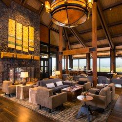 Photo Of Sunriver Resort Or United States Lobby