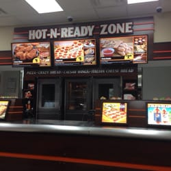 Founded in , Little Caesars is a carry-out pizza chain with restaurants located across the five continents in the world. Its menu includes a variety of pizzas, such as Hot n Ready, Deep Dish Large pizza, Ultimate Supreme, 3 Meat Treat, Hula Hawaiian, Baby Pan and Veggie pizza.5/10(14).