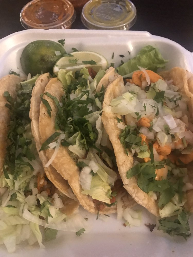 Taqueria Mexicana: 9410 Taylorsville Rd, Louisville, KY