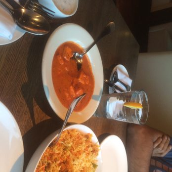 photo of copper bowl indian cuisine salt lake city ut united states