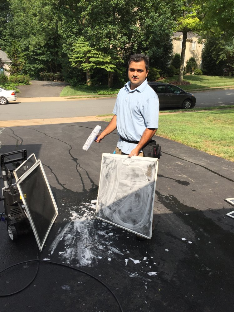 AWG General Cleaning Services: Reston, VA