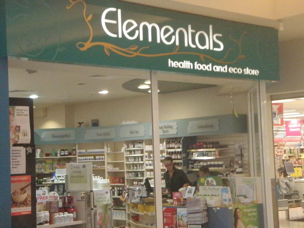 Elementals Health Food & Eco Store
