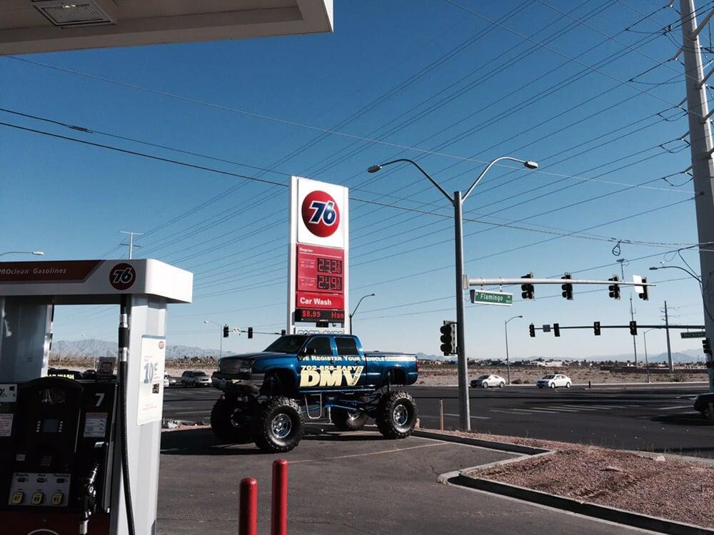 Green Valley Car Wash Las Vegas