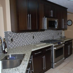 Photo Of Ideal Kitchen And Bath   Naples, FL, United States. Kitchen  Cabinets