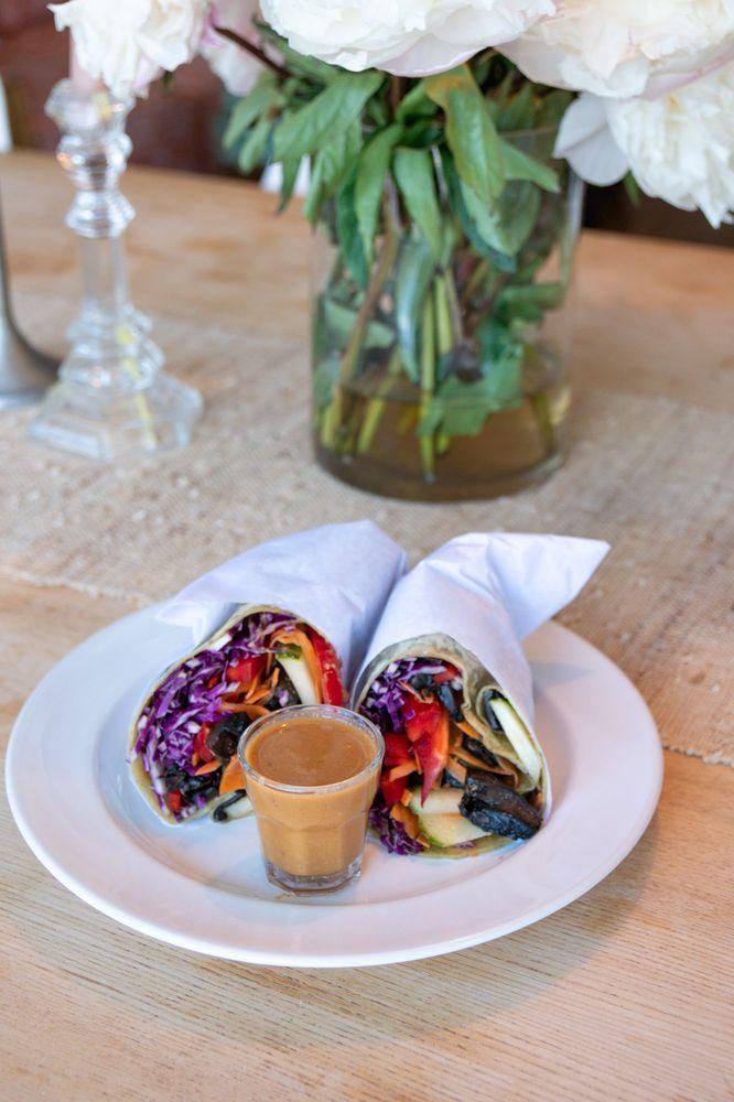 Birdy's Cafe & Artisan Market: 7801 Long Beach Blvd, Harvey Cedars, NJ