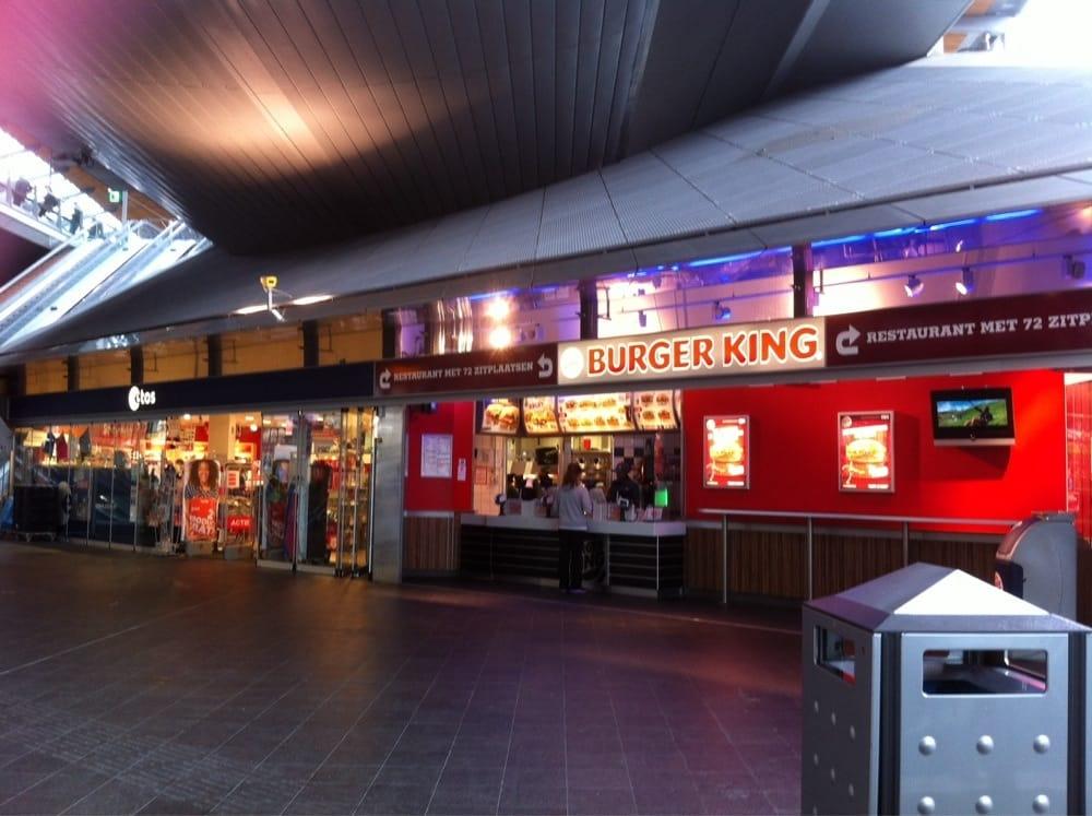 Restaurants Near Amsterdam Bijlmer Arena