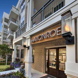 Photo Of The Monroe Atlanta Ga United States