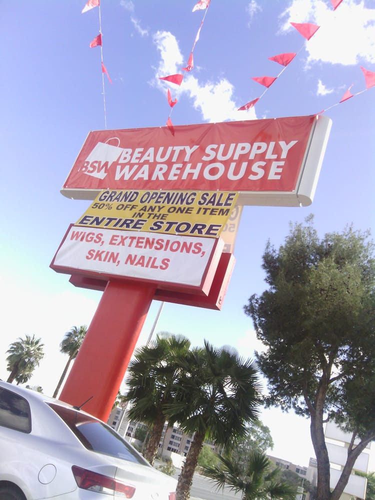 Beauty supply warehouse 14 reviews cosmetics beauty for Beauty salon equipment warehouse