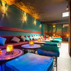 Photo De Touareg Lounge