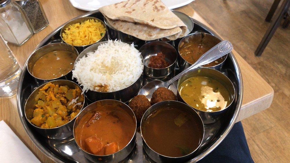Chutney's - India's Veg Kitchen: 1120 Park Manor Blvd, Pittsburgh, PA