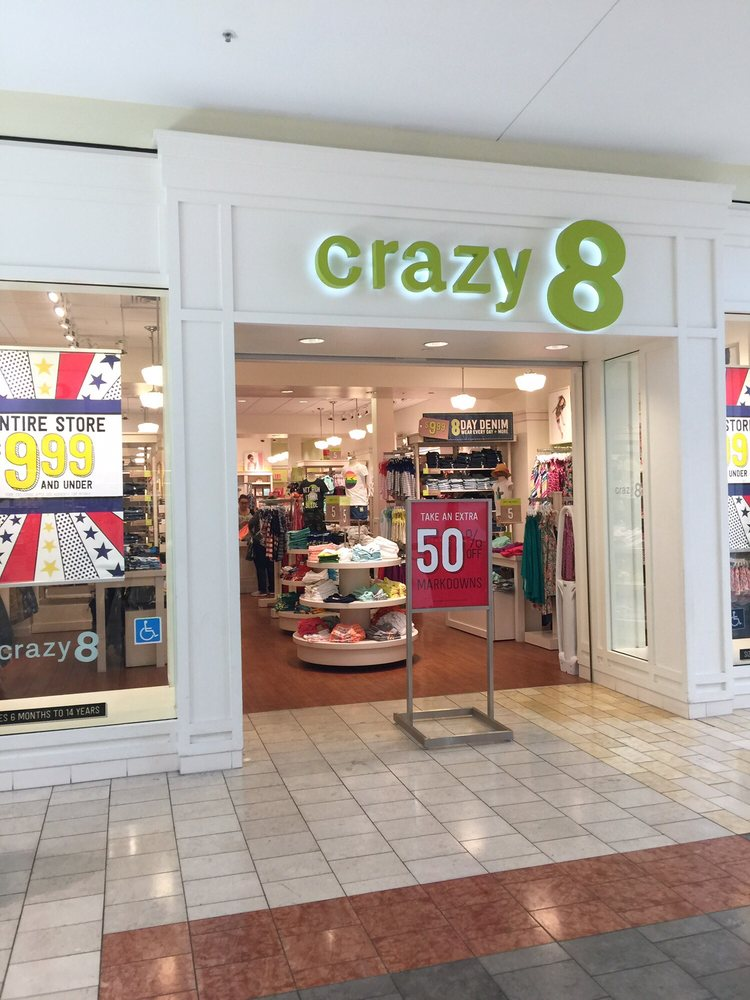 Crazy 8 Childrenu0027s Clothing 925