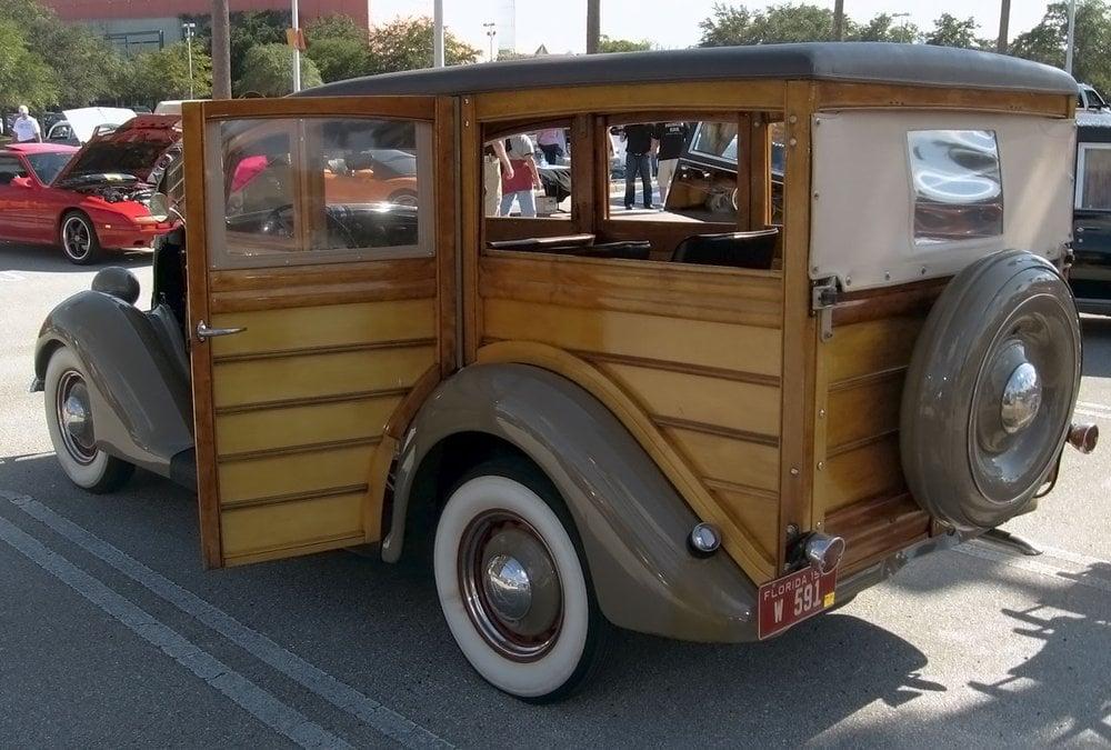 Troise Automobile Appraisal Services - Appraisal Services - 18815 ...