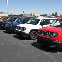 Bob poynter jeep seymour