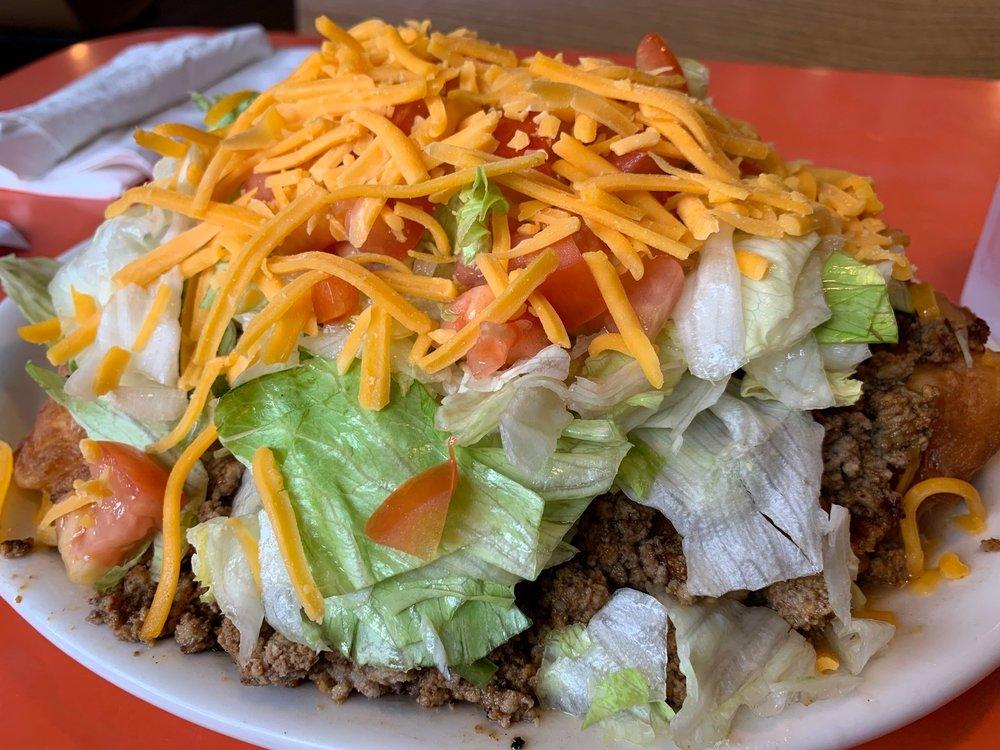 Cowpoke's Restaurant: 109017 N 3870th Rd, Weleetka, OK