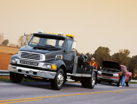 Towing business in Lithia Springs, GA