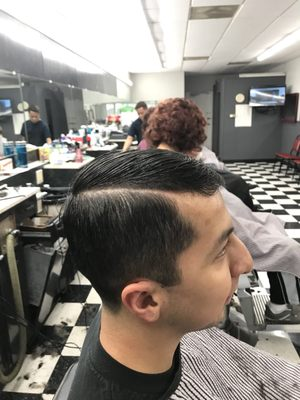 Dean's Barber Shop 1068 E Vista Way Vista, CA Barbers - MapQuest