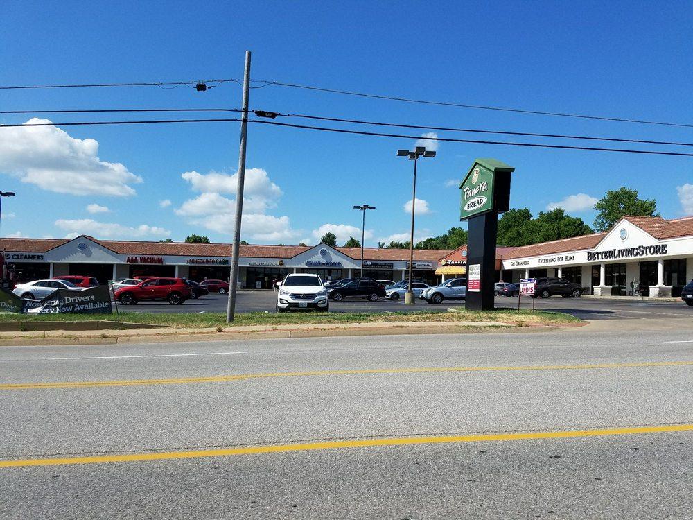 The UPS Store: 2401 E 32nd St, Joplin, MO