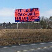 Suzanne M Golden Bail Bonds