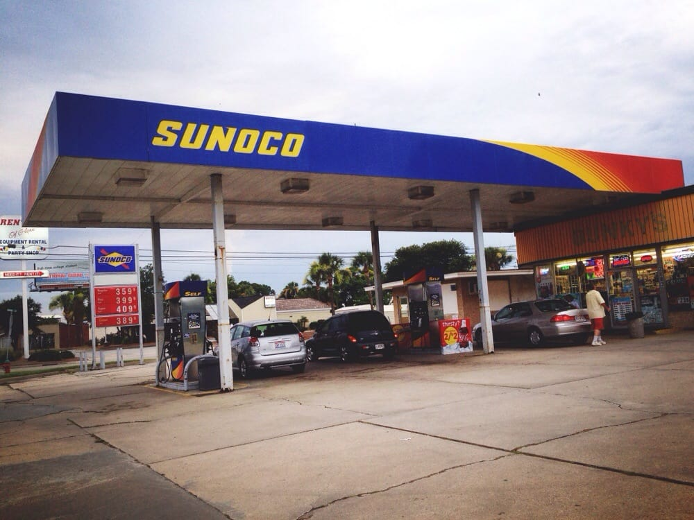 Sunoco Gas Station Near Me >> Sunoco Gas Station - Gas Stations - 2002 S Commercial Dr, Brunswick, GA - Phone Number - Yelp