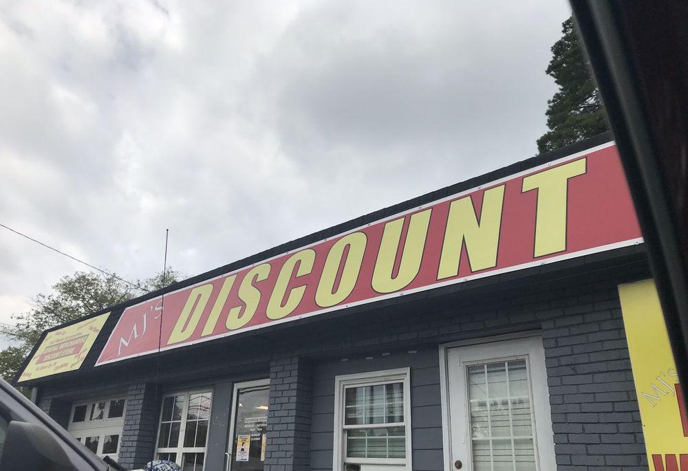 MJ's Discount Warehouse: 7054 Gadsden Hwy, Trussville, AL