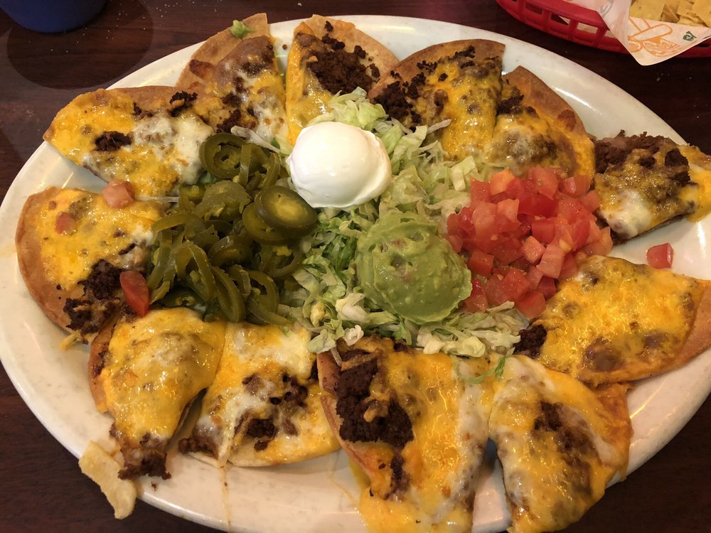 Tamolly's Mexican Restaurant: 6929 Interstate Hwy 30, Greenville, TX