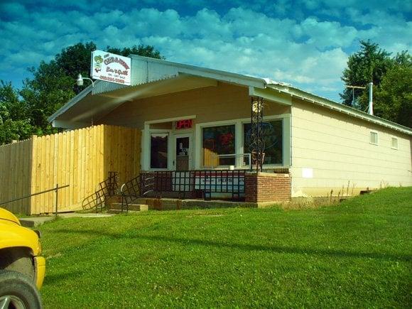 Get-A-Way Bar & Grill: 115 Main, Manley, NE