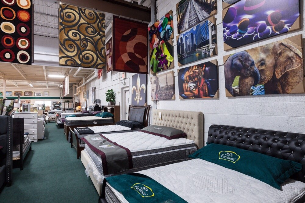 Photo Of Jb S Furniture Milwaukee Wi United States