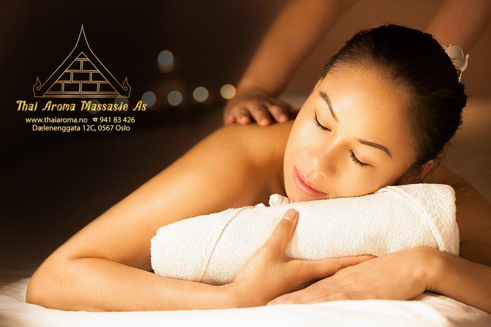 thai aroma massasje oslo shemale massage