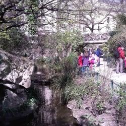 Le jardin de la vall e suisse botanical gardens 18 me for Alexandre jardin les 3 zebres