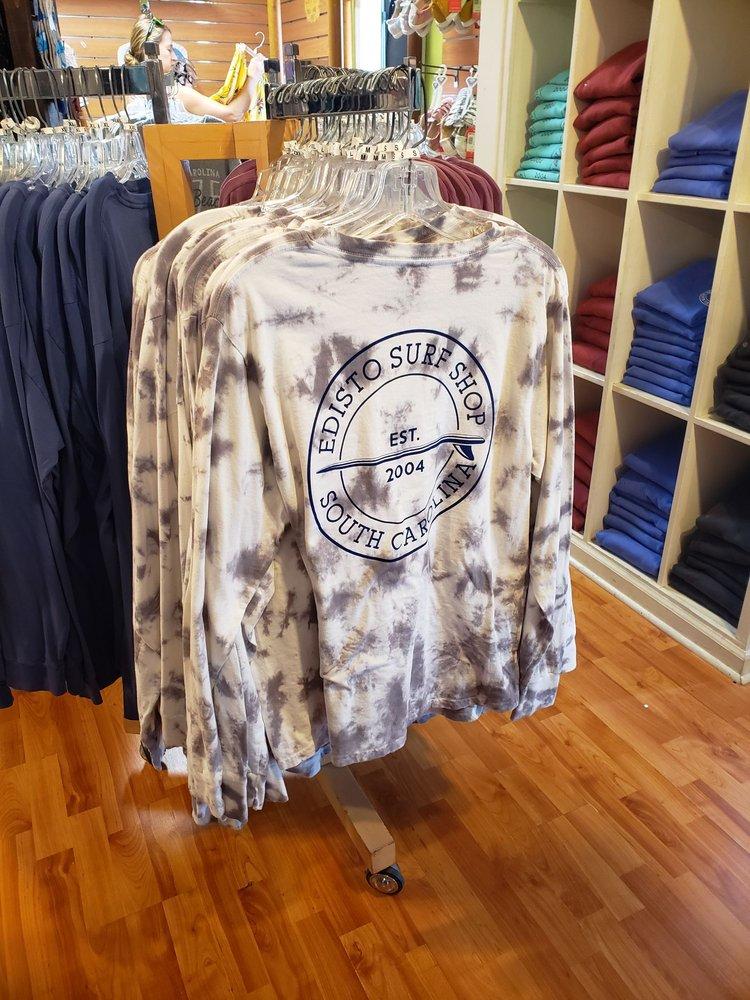 Edisto Surf Shop: 145 Jungle Rd, Edisto Island, SC