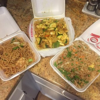 Photo Of Great China Restaurant Kirkland Wa United States Combination Chow Mein