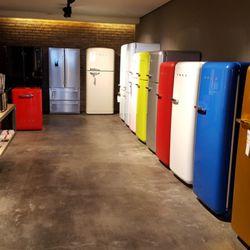 Smeg Store Appliances Cassellastr 30 32 Fechenheim