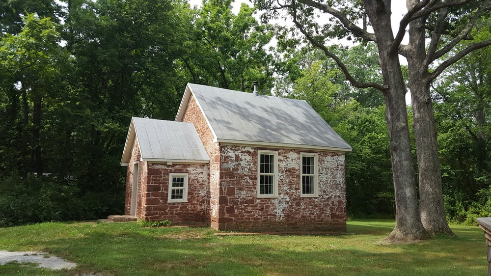 Seneca School House Museum: 16800 River Rd, Poolesville, MD