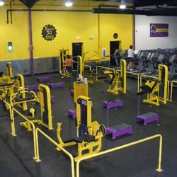 Planet fitness hagerstown