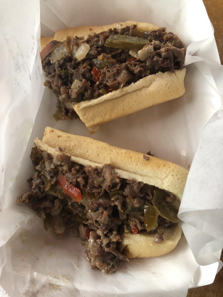 The Pig & Bull Grill: 714 E Robert Toombs Ave, Washington, GA