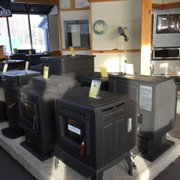 Fireplace Outlet - Fireplace Services - 23 Nh Rte 125, Kingston ...