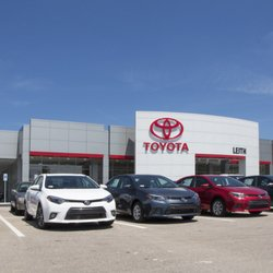 Marvelous Photo Of Leith Toyota   Raleigh, NC, United States