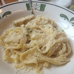 Photo Of Olive Garden Italian Restaurant   Beaufort, SC, United States.  Lunch Portion