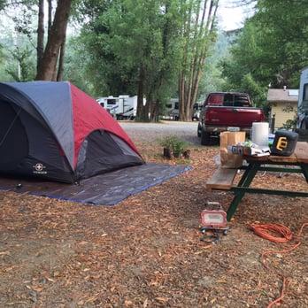 Giant Redwoods Rv Amp Camp 98 Photos Amp 119 Reviews