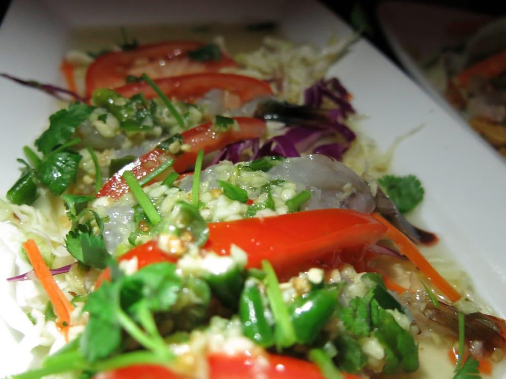 Darabar Secret Thai Cuisine