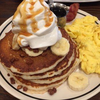 Corner Bakery Cafe Breakfast Times