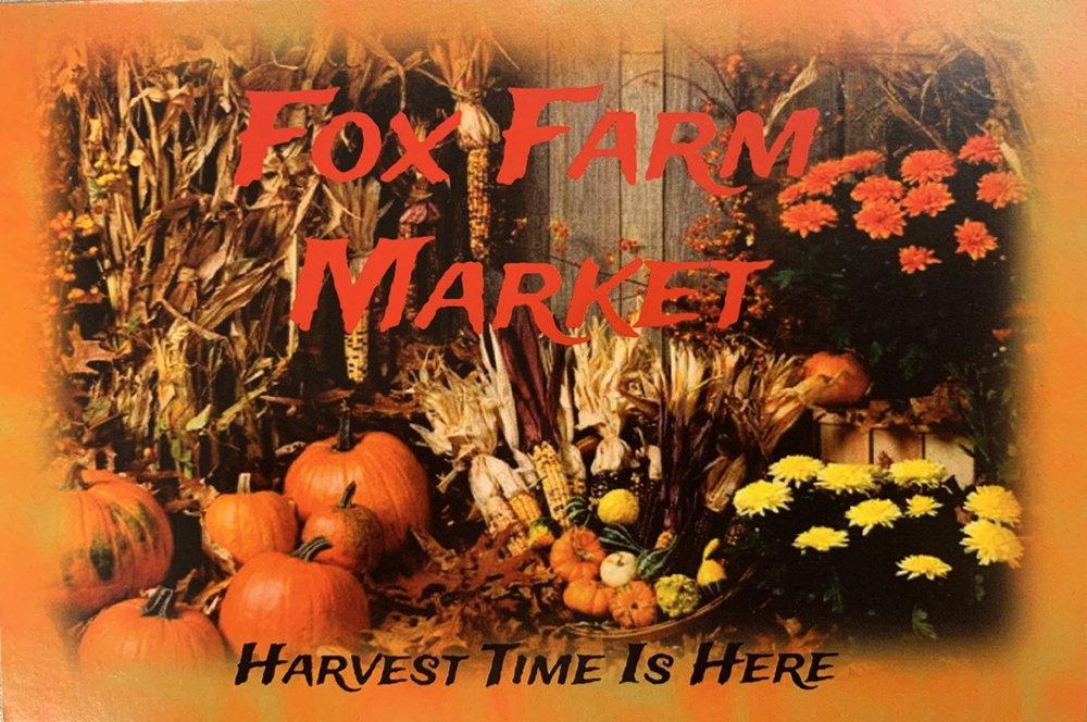 Fox Farm Market: 6063 160th St E, Rosemount, MN