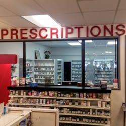 Oak Grove Pharmacy - 12 reseñas - Farmacias - 785 Oak