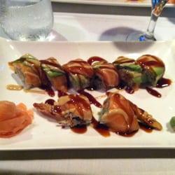 Montclair Sushi Restaurants