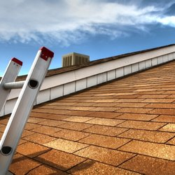 High Quality Photo Of Spartan Roofing   Saint Louis, MO, United States. Roofing Repair  Service