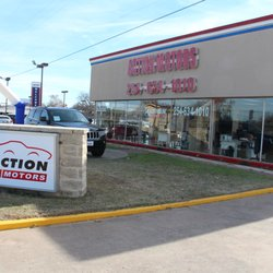 Photo of Action Motors - Killeen, TX, United States. Open M-F 9am to