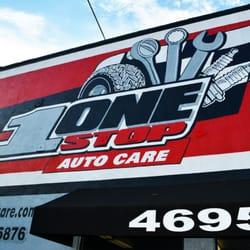 One Stop Automotive >> One Stop Auto Care 14 Photos 177 Reviews Auto Repair