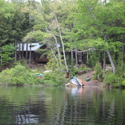 Graylag Cabins - Vacation Rentals - 320 Clough Rd