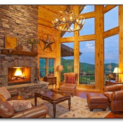 Photo Of Cabin Als Georgia Blue Ridge Ga United States
