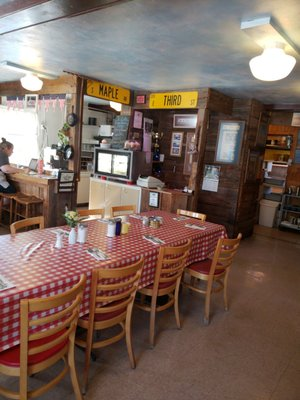 The Kitchen Table 118 E 3rd St Marshfield Wi Restaurants Mapquest
